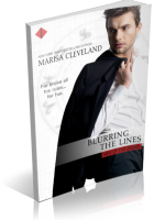 Blitz Sign-Up: Blurring the Lines by Marisa Cleveland