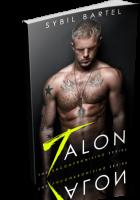 Blitz Sign-Up: Talon by Sybil Bartel