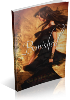 Blitz Sign-Up: Banished by Kimberley Griffiths Little