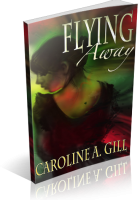 Tour: Flying Away by Caroline Gill