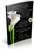Blitz Sign-Up: For the First Time: Twenty-One Brand New Stories of First Love