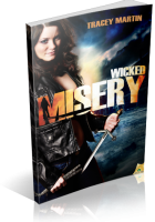 Blitz Sign-Up: Miss Misery Series by Tracey Martin