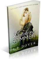 Blitz Sign-Up: Catching Summer by L.P. Dover