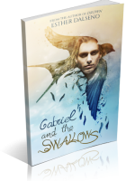 Review Opportunity: Gabriel and the Swallows by Esther Dalseno