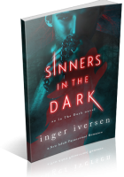 Blitz Sign-Up: Sinners in the Dark by Inger Iversen