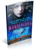Review Opportunity: Wonderland by Robert McKay