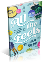 Tour: All the Feels by Danika Stone