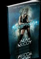 Tour: Artificial by Jadah McCoy