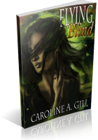 Tour: Flying Blind by Caroline A. Gill