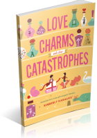 Tour: Love Charms and Other Catastrophes by Kimberly Karalius