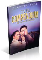 Tour: The Compendium by Christine Hart