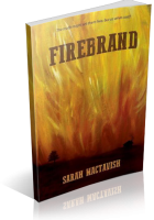 Review Opportunity: Firebrand by Sarah MacTavish
