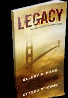 Tour: Legacy by Ellery A. Kane