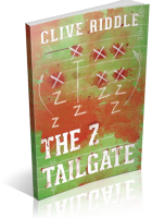Blitz Sign-Up: The Z Tailgate: The Sequel to the Burning Z by Clive Riddle