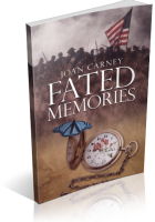 Blitz Sign-Up: Fated Memories by Joan Carney