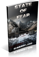 Blitz Sign-Up: State of Fear by Summer Lane