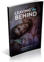 Blitz Sign-Up: Leaving Me Behind by Sigal Ehrlich