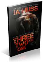 Blitz Sign-Up: Three, Two, One (321) by J.A. Huss
