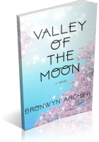 Review Opportunity: Valley of the Moon by Bronwyn Archer