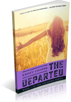 Review Opportunity: The Departed by Kristy Cooper