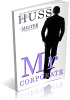 Blitz Sign-Up: Mr. Corporate by J.A. Huss
