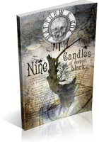 Tour: Nine Candles of Deepest Black by Matthew S. Cox