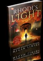 Tour: The Rhodi Saga by Megan Linski
