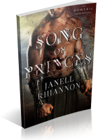 Tour: Song of Princes by Janell Rhiannon
