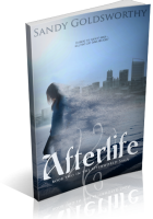 Blitz Sign-Up: Afterlife by Sandy Goldsworthy