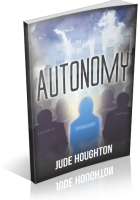 Tour: Autonomy by Jude Houghton