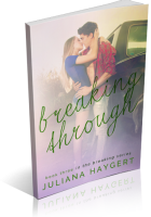 Blitz Sign-Up: Breaking Through by Juliana Haygert