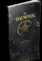 Tour: The Daemoniac by Kat Ross