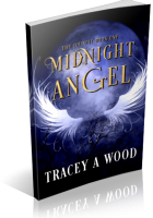 Review Opportunity: Midnight Angel by Tracey A. Wood