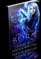 Blitz Sign-Up: Shadow Born by Jasmine Walt & Rebecca Hamilton