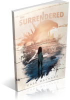 Blitz Sign-Up: The Surrendered by Case Maynard