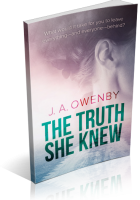 Tour: The Truth She Knew by J.A. Owenby