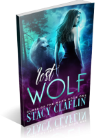Blitz Sign-Up: Lost Wolf by Stacy Claflin