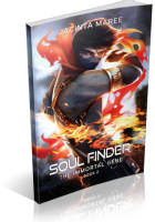 Tour: Soul Finder by Jacinta Maree