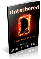 Blitz Sign-Up: Untethered: A Magic iPhone Anthology