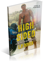Blitz Sign-Up: High-Sided: An Armed & Dangerous Novel by L.P. Dover