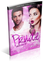Review Opportunity: Prude by Jordan S. Gray