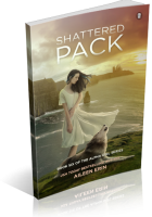 Tour: Shattered Pack by Aileen Erin