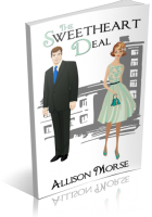 Blitz Sign-Up: The Sweetheart Deal by Allison Morse