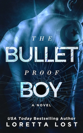 the bulletproof boy by loretta lost cove reveal
