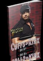Blitz Sign-Up: Cuffs & Kink by Harley Wylde