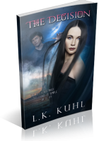 Blitz Sign-Up: The Decision by L.K. Kuhl