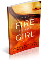 Review Opportunity: The Fireproof Girl by Loretta Lost