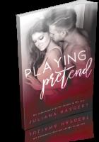 Tour: Playing Pretend by Juliana Haygert