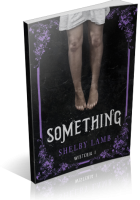 Review Opportunity: Something by Shelby Lamb