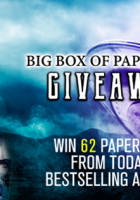 Blitz Sign-Up: #PNR and #UF Giveaway Party